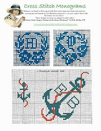 Free Cross Stitch pattern and counted cross stitch patterns to